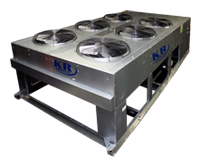 KR Products Commercial Chiller